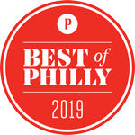 Best of Philly 2019 - Second Floor Fun